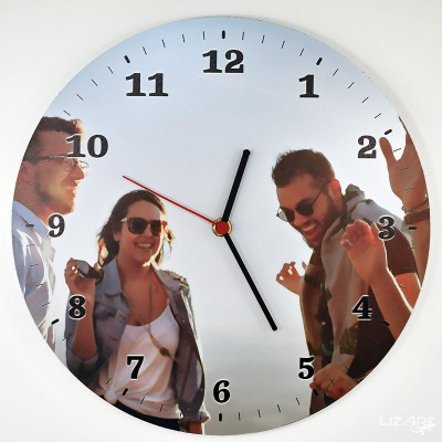copy of Nástěnné hodiny s...