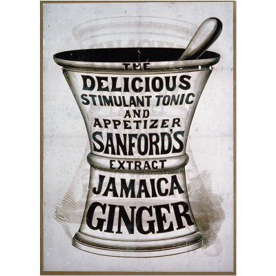 Sanford's Extract Jamaica...