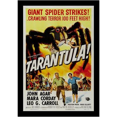 Tarantula! Giant Spider...
