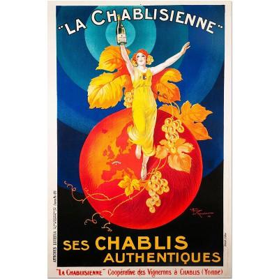 La Chablisienne, Ses...
