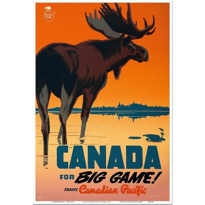 Canada for Big Game! -...