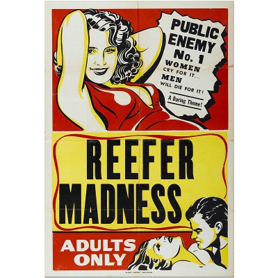Reefer Madness, Public...