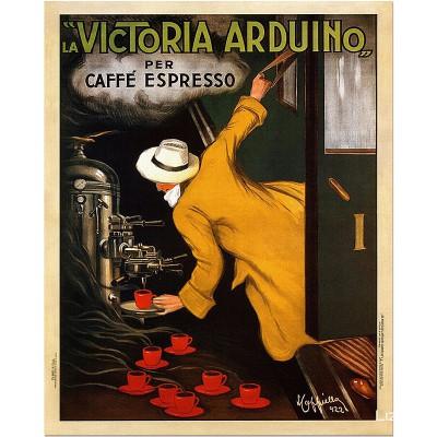 La Victoria Arduino Caffe...