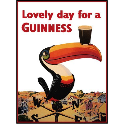 Lovely Day for a Guinness -...