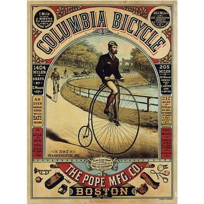 Columbia Bicycle - Vintage...