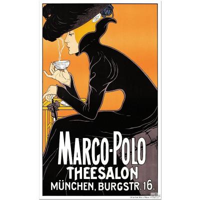 Marco Polo Thee Salon -...