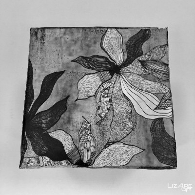 Taburet - BW Leaf