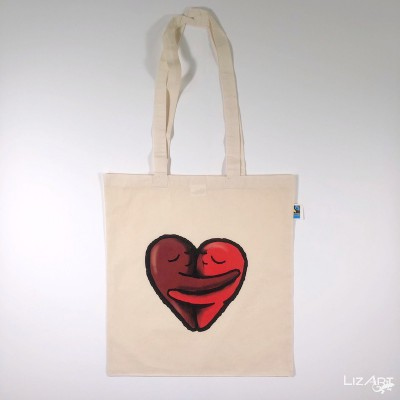 Heart Bag by Mr. Kriss