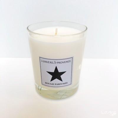 Vonná svíčka Lumière de...