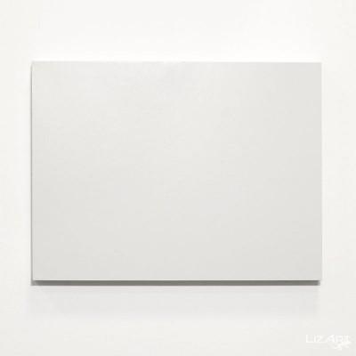 Magnetický rámeček bílý