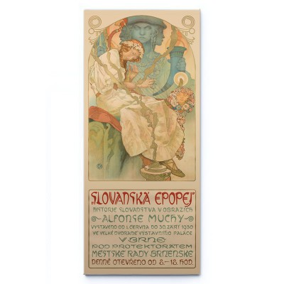 Slovanská epopej (1928) -...