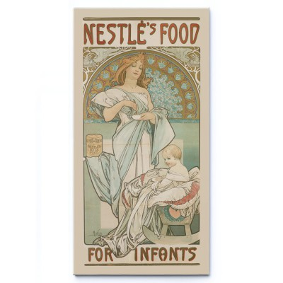 Nestlé´s Food for Infants...
