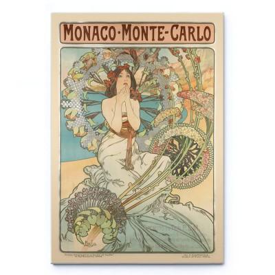 Monaco Monte-Carlo (1897) -...